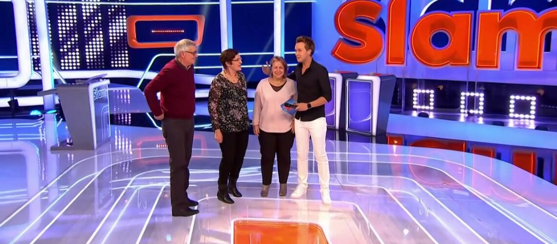 video quand cyril f raud accueille ses parents sur son plateau gala. Black Bedroom Furniture Sets. Home Design Ideas