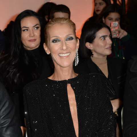"""Céline Dion, agacée sur les questions sur son relooking: """"Si ça ne vous plaît pas, ne me photographiez pas"""""""
