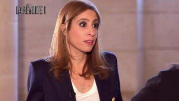 VIDÉO – Léa Salamé choquée par les propos grossiers de Béatrice Dalle