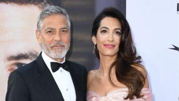 Le couple George et Amal Clooney en danger? Ce n'est pas la 1e fois qu'ils sont l'objet de rumeurs