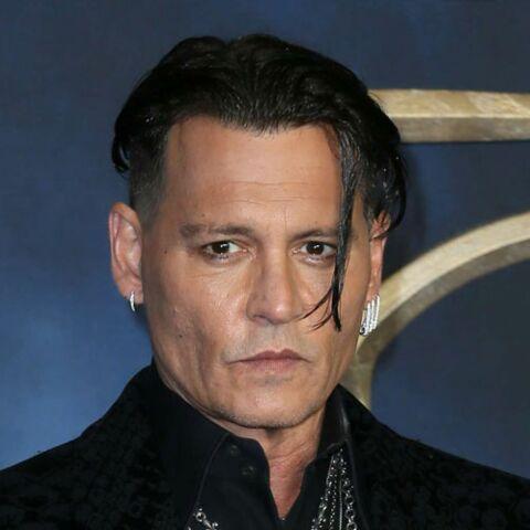 Johnny Depp | J O N E S L O V E S