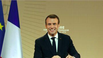 Ce petit plaisir dont Emmanuel Macron et ses proches raffolent