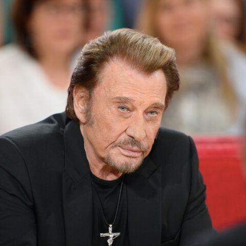 Qui est cet ancien de The Voice qui pourrait incarner Johnny Hallyday sur scène?