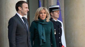 Brigitte Macron, grand-mère avant tout: cette visite dans un magasin de jouets qui n'est pas passée inaperçue