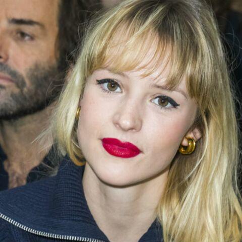 La chanteuse Angèle, favorite des Victoires de la Musique, n'est plus un coeur à prendre