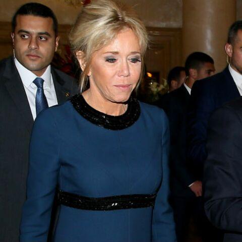Brigitte Macron, son ras le bol face aux critiques sur sa «gueule»