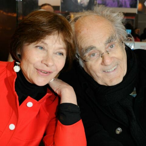 Macha Méril explique pourquoi Michel Legrand estimait qu'elle ferait «une bonne veuve»