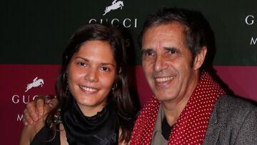 Julien Clerc fier de sa fille Vanille, comment il l'a adoubée