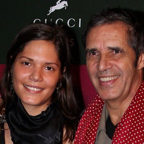 Vanille, la fille de Julien Clerc, raconte comment elle a vécu l'écart important entre elle et ses frères et sœurs