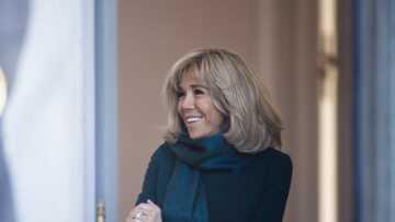 VIDÉO – Cette blague «gratinée» de Brigitte Macron sur Valérie Trierweiler à son arrivée à l'Elysée