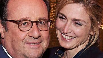 Julie Gayet et sa petite confidence que «peu de gens savent» sur François Hollande