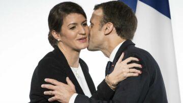 «Avec elle, le président s'encanaille»: ce portrait au vitriol de Marlène Schiappa