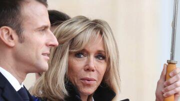 """VIDÉO – Ce cliché d'Emmanuel Macron qui a beaucoup """"agacé"""" sa femme Brigitte"""