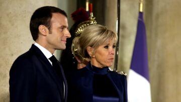 """VIDÉO – """"Vous vous foutez de moi?"""": ce jour où Emmanuel Macron a dû voler au secours de sa femme Brigitte"""