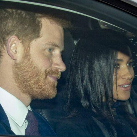 Meghan et Harry ont enfin fixé la date de leur emménagement à Frogmore Cottage
