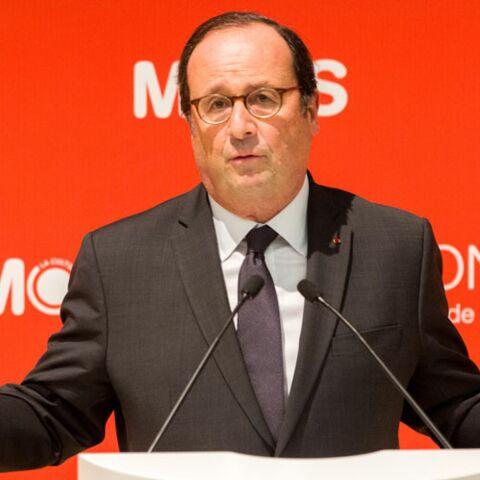 François Hollande: ce petit business lucratif qu'il a rondement ficelé