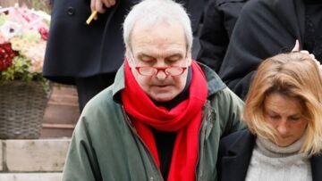 VIDÉO – Obsèques de Michel Legrand: les jolies confidences de son fils sur ces derniers jours