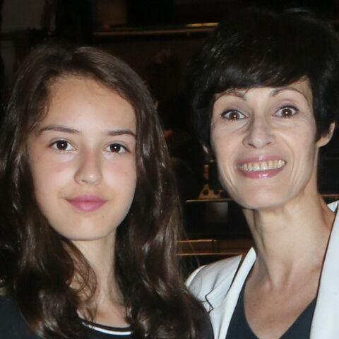 Marie-Claude Pietragalla ironise sur les rappels à l'ordre de sa fille de 14 ans