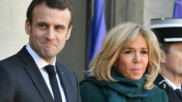 Brigitte et Emmanuel Macron: ce qu'ils ont fait jeter de l'Elysée, après le passage de François Hollande