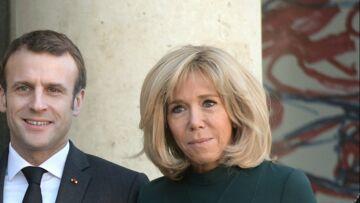 Brigitte Macron, terriblement vexée: cette grosse bourde du président qui a coûté cher à l'Elysée