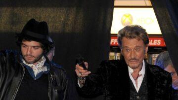 """Cet émouvant Johnny Hallyday avec """"des doutes"""", raconté par Matthieu Chedid"""