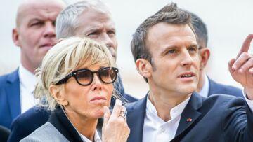 Brigitte et Emmanuel Macron ridiculisés en «Baronne d'Auzière» et «Prince Prêcheur»: un écrivain ne les râte pas!