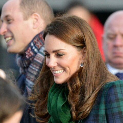 """Kate Middleton, """"duchesse paresseuse""""? Des collaborateurs rétablissent la vérité"""
