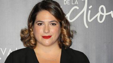 Charlotte Gaccio (Sam): comment la fille de Michèle Bernier est devenue comédienne