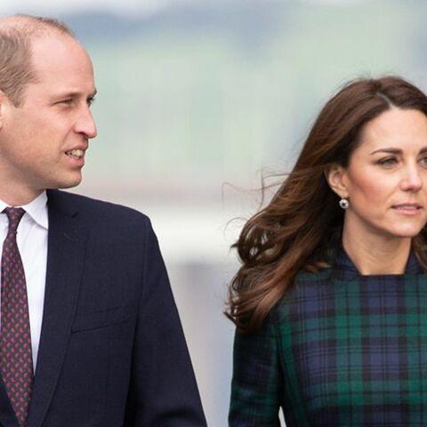 Kate Middleton: pas assez bien pour William? Quand la reine n'était pas tendre avec la jeune fille