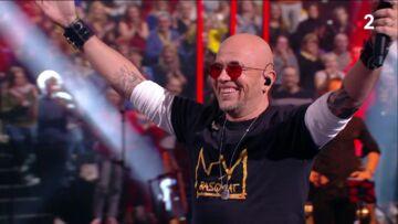 VIDEO – Pascal Obispo très ému: cette bonne nouvelle qui ravit le chanteur