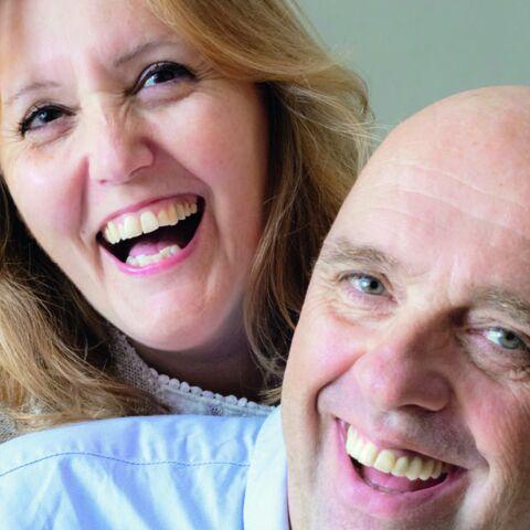 Philippe Croizon et sa compagne Suzana Sabino brisent le tabou de la sexualité chez les personnes handicapées