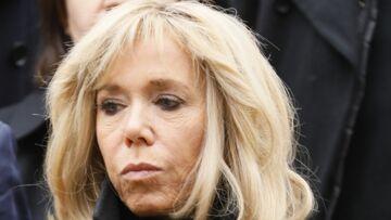 Brigitte Macron pas dupe des médisances de Julie Gayet mais toujours aussi souriante