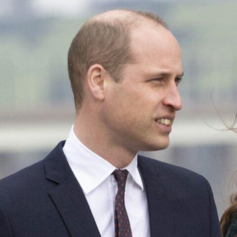 Le prince William a vécu une liaison passionnée et mystérieuse avant de rencontrer Kate Middleton