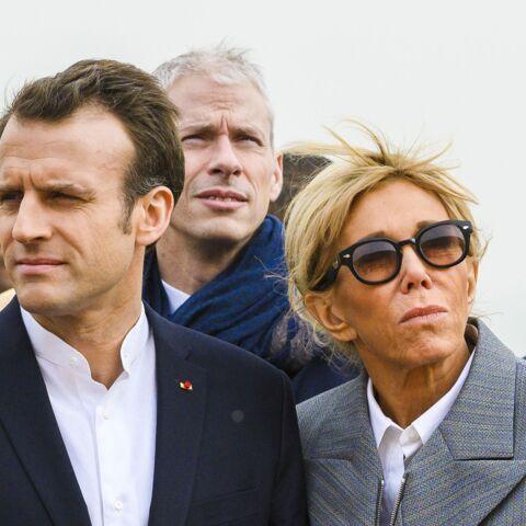 Brigitte Macron en baskets, ce n'est pas la 1ère fois que la première dame enlève ses stilettos
