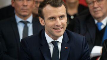 Emmanuel Macron traité de gamin par un membre de son camp… cette petite phrase qui va le faire tiquer