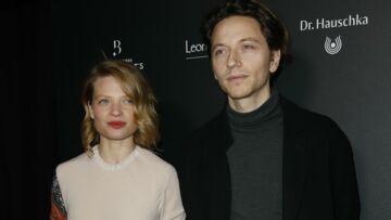 PHOTOS – Mélanie Thierry, Franck Dubosc, Benoît Magimel… Ces couples de stars qui s'affichent rarement ensemble