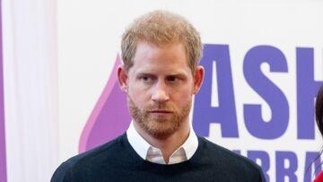 Le prince Harry inquiet depuis le début de la grossesse de Meghan, ces gestes qui ne trompent pas
