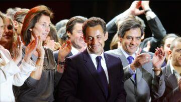 Comment Cécilia a (cruellement) repoussé Nicolas Sarkozy… sous les yeux de François Fillon