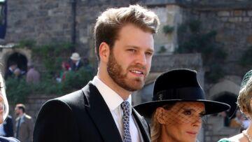 Quand Louis Spencer, le célibataire le plus en vue de la couronne britannique, fait fondre une star internationale