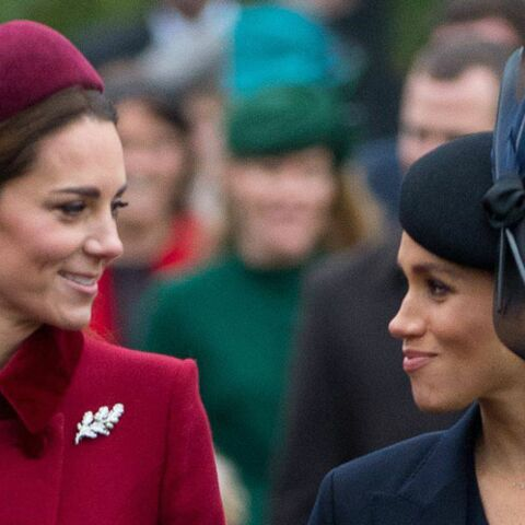 Kate Middleton, ce privilège que Meghan Markle ne lui volera jamais