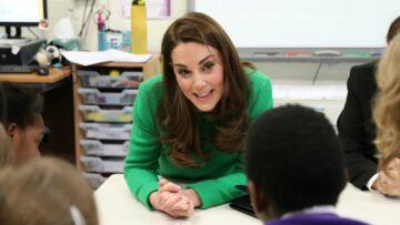 Kate Middleton, une maman qui assume son peu d'affection pour les réseaux sociaux