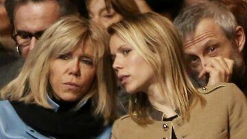 La fille de Brigitte Macron fidèle au président, elle va s'impliquer dans le grand débat