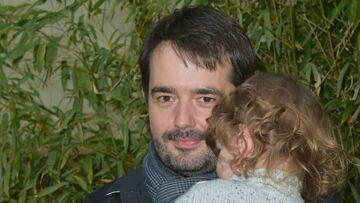 Jean-François Piège (Top Chef): comment son fils l'a métamorphosé