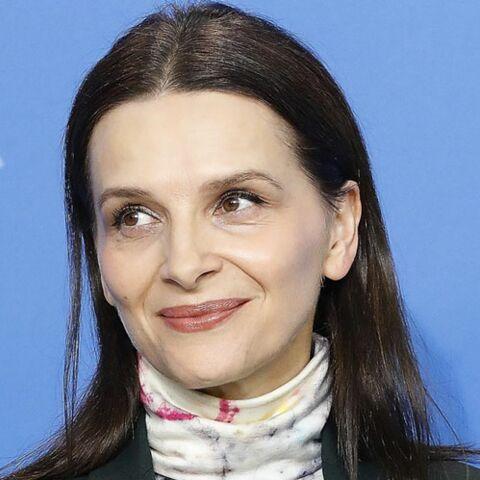 Juliette Binoche ose un avis détonnant sur l'affaire Weinstein