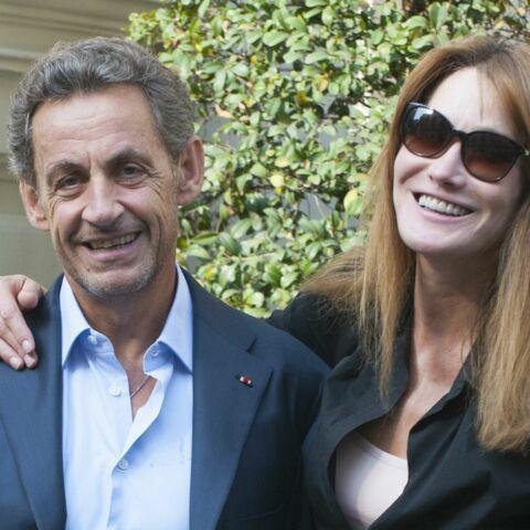 Comment Carla Bruni a œuvré pour que Nicolas Sarkozy apparaisse moins bling bling aux yeux des Français