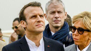 Emmanuel Macron, «un sale môme» qui attend les réprimandes de Brigitte «avec gourmandise»