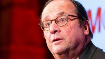 François Hollande glisse une nouvelle petite vacherie sur Emmanuel Macron