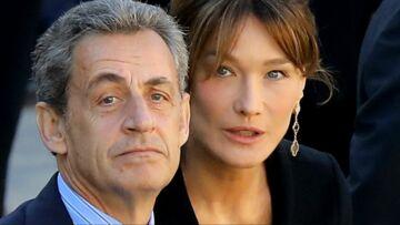 Cette petite phrase susurrée par Nicolas Sarkozy à Carla Bruni le soir de leur rencontre