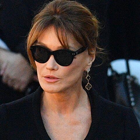 Ce drôle de petit surnom donné par Carla Bruni à son mari Nicolas Sarkozy