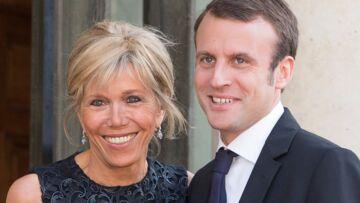 """Brigitte Macron décomplexée et fière d'être """"la petite amie"""" d'Emmanuel Macron lorsqu'il était étudiant"""